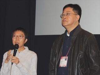 江瓊珠(左)、郭達俊(右)監督.JPG